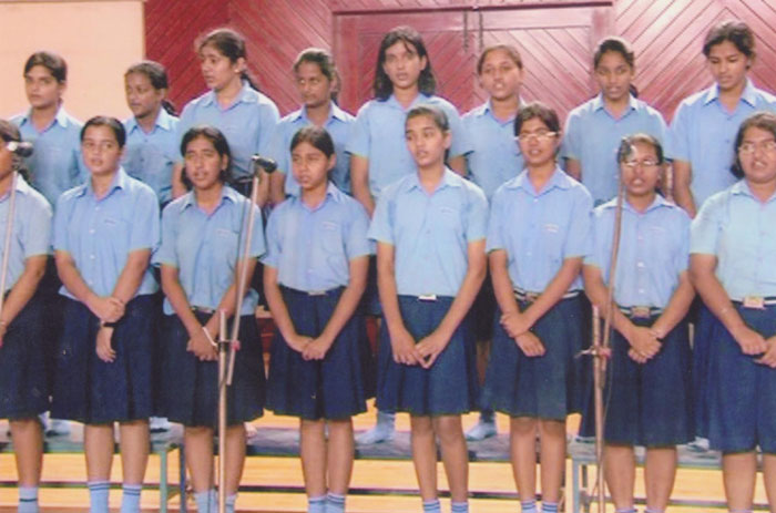 Career Counseling at AFBBS Lodhi Road Dated 10 Sept 2010 002