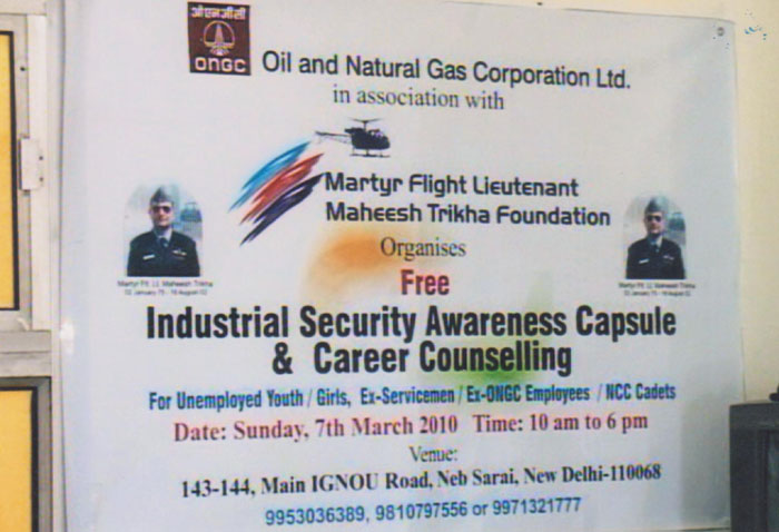 Industrial Capsule at 143 Ignou Road dated 7 March 2010 001